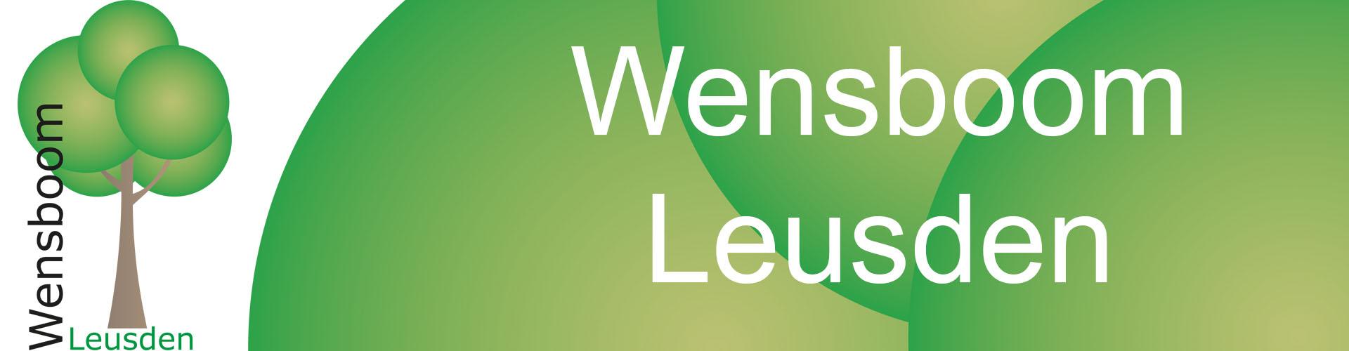 Wensboom Leusden